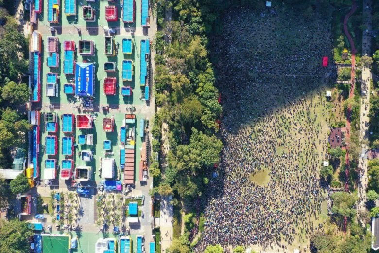 "victoria park ""december 9"" aerial civil front"