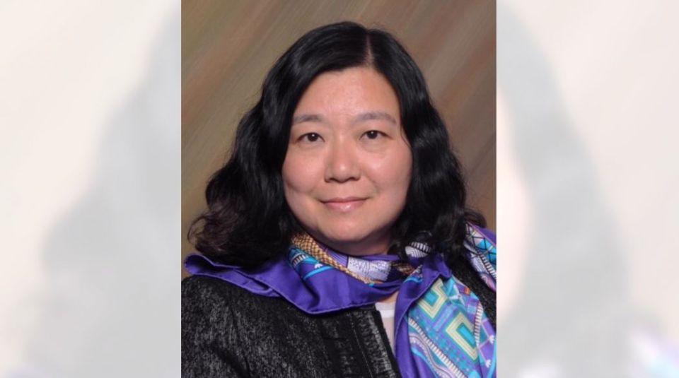 Dr Phyllis Chan