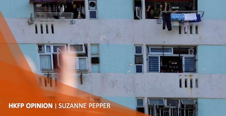 Suzanne Pepper