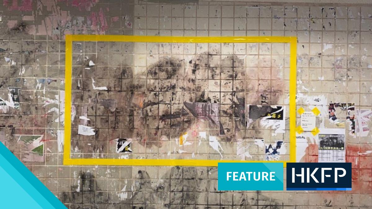 giraffe leung hong kong artist