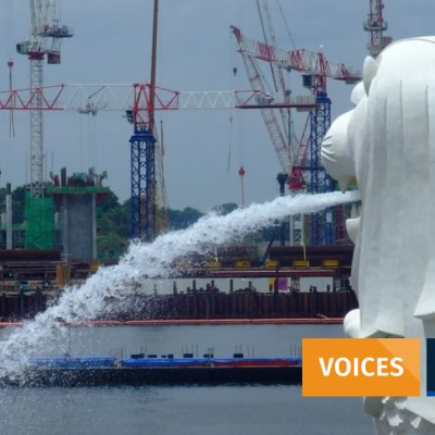 Global Voices Singapore migrant workers
