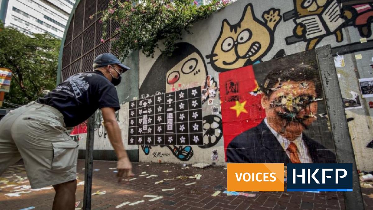 arrests democrats hong kong