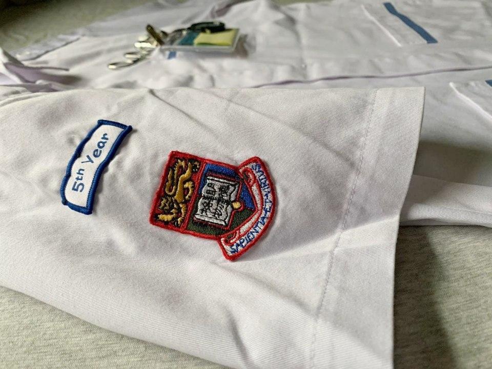 HKU nursing