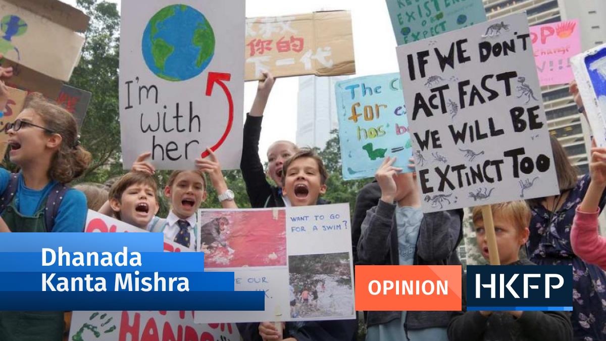 Opinion Dhanada Kanta Mishra