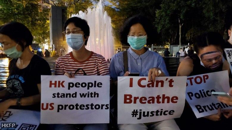 black lives matter can't breathe