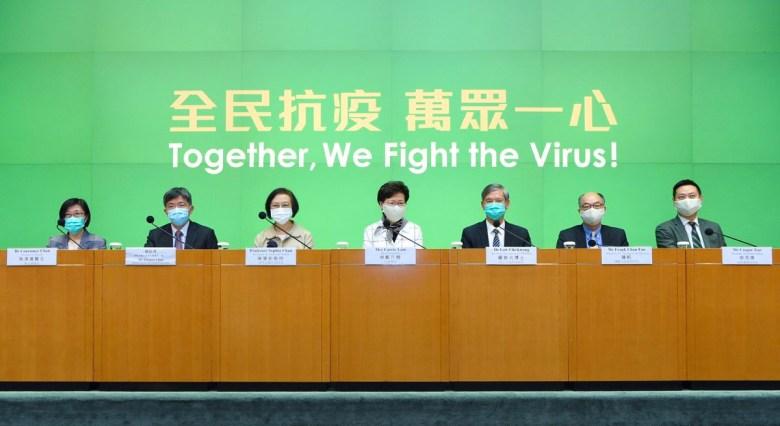 Coronavirus virus covid-19