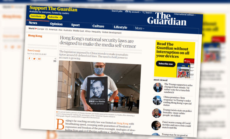 guardian column hong kong