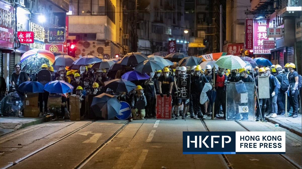 HKFP nominated for two prestigious press awards   Hong Kong Free Press HKFP