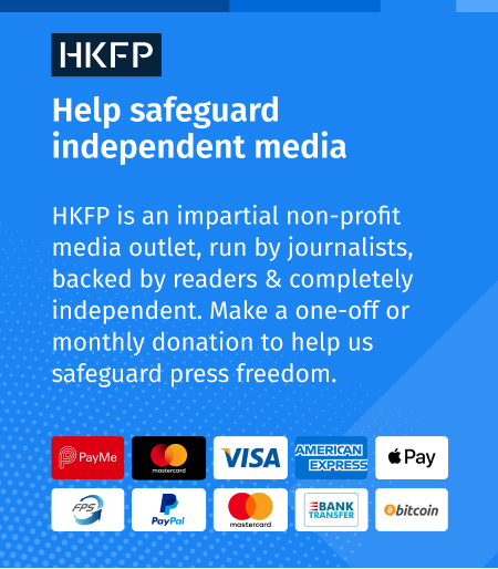 support hong kong free press 2