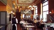 Central-Kavehaz budapest restaurant