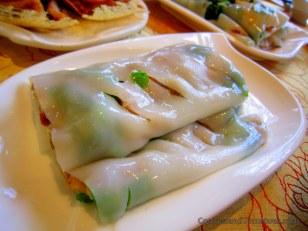 découverte culinaire de hong kong