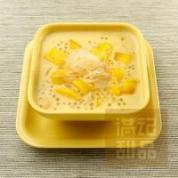 Mango Pomelo Sago - Voyage Gourmand à Hong Kong spécialités gastronomie