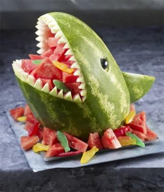 Requin Pastèque