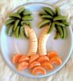 Paradise fruity island