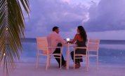 Les plus beaux panoramais restaurants et bars dans le monde Maldives