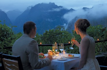 restaurant , most beautiful restaurant Machu Pichu