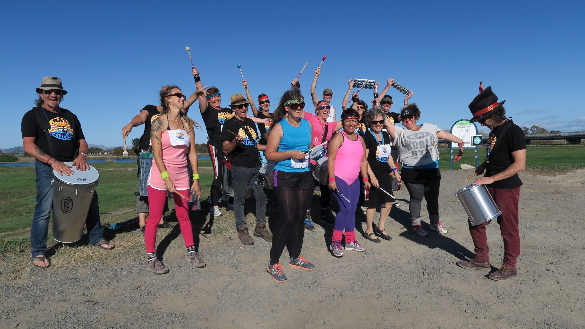 RTW馬拉松評分系列:4. 紐西蘭Hawke's Bay馬拉松 (68.5分) – 馬拉松 看世界/Run the World