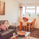 lamerton 36 open plan living Honicombe Manor Callington