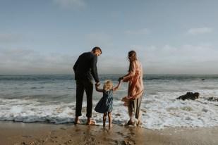 Familie - Aussöhnung mit den inneren Eltern