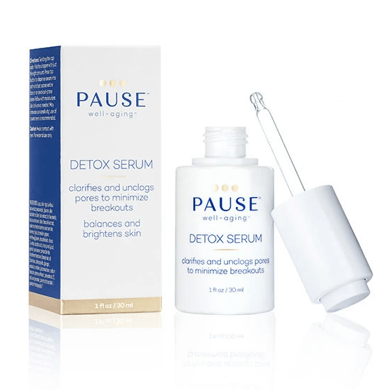 pause well aging serum