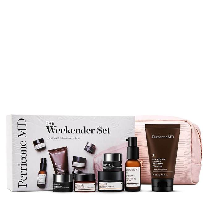 perricone md set The Absolute Best Of The Best Black Friday Beauty Deals