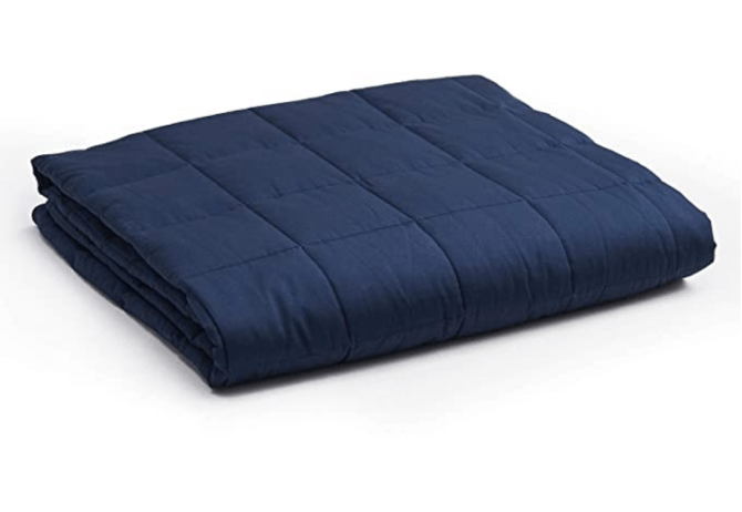 Stylecaster | Weighted Blankets Gift Guide