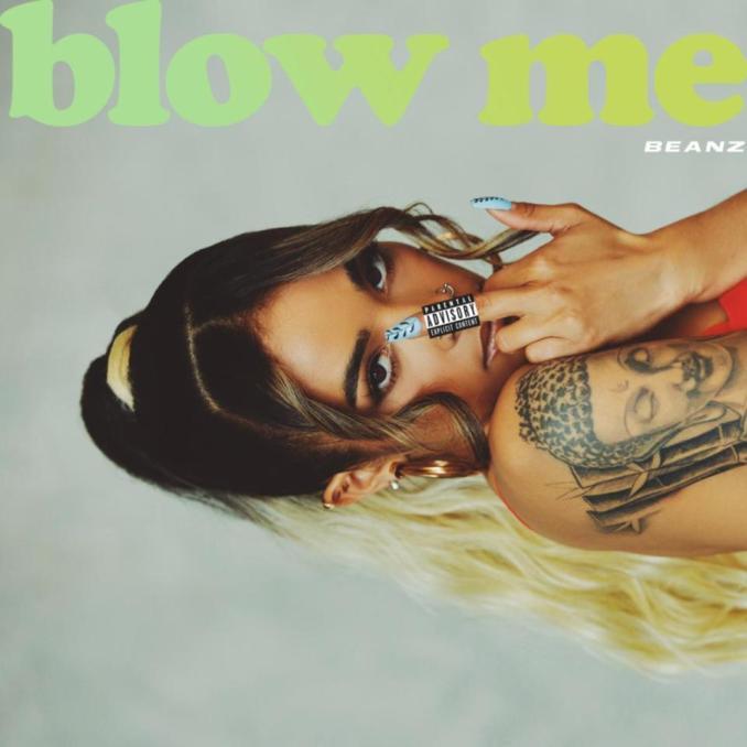 Beanz Blow Me Mp3 Download