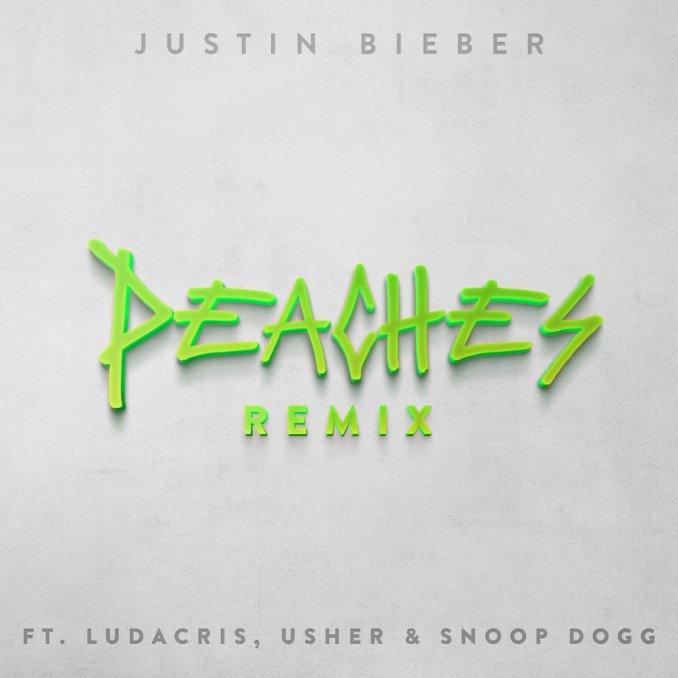 Justin Bieber Peaches (Remix) Mp3 Download