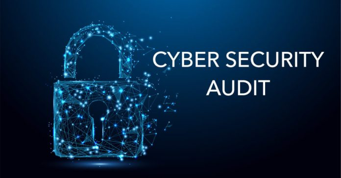 Cyber Security Audit