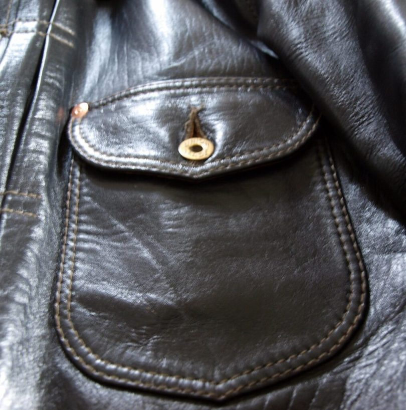 high large leathers guthrie