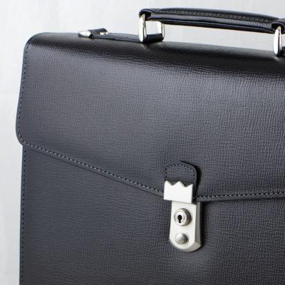 コスパ高め!青木鞄 ラガード ビジネスバッグ 1