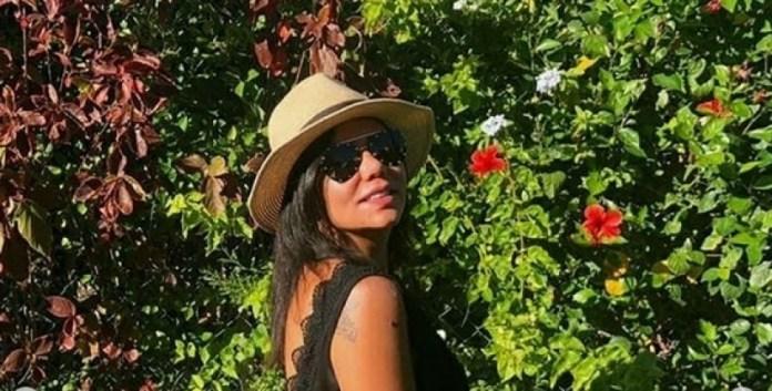 Actress Rania Youssef