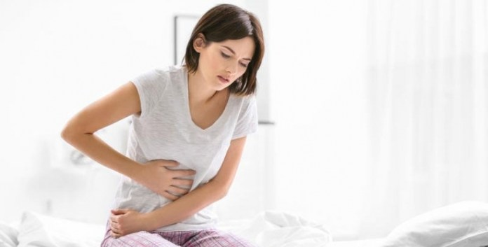 Warning signs of liver disease