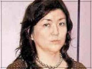藤島ジュリー景子の顔画像