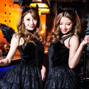 最新】ハロウィン2019年流行りの仮装は?人気のコスプレを紹介