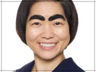 イモトアヤコの顔画像