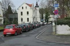 """parken luisenstraße 1 - Parkraumbewirtschaftungskonzept - """"Nicht das Gelbe vom Ei"""""""