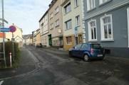 """parken rommersdorfer 1 - Parkraumbewirtschaftungskonzept - """"Nicht das Gelbe vom Ei"""""""