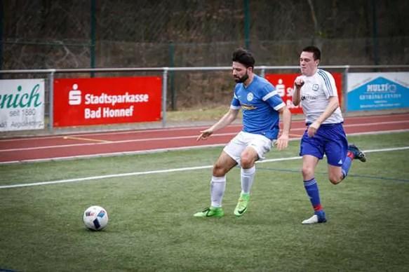 SFA gegen Menden 2 - Beide SFA-Mannschaften mit Siegen