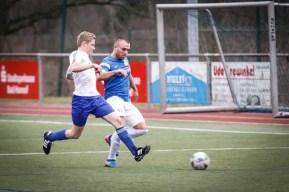 SFA gegen Menden 4 - Beide SFA-Mannschaften mit Siegen