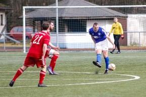 SFA gegen Winterscheid 3 - Beide SFA-Mannschaften mit Siegen
