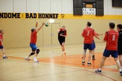 TVE Godesberg 8 - TV Eiche-Handballer gewinnen gegen Godesberg III - E-Jugend verliert