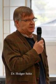 Seniorenvertretung 1 - 1. Bad Honnefer Seniorenvertretung gewählt - Eiche in Rommersdorf gepflanzt