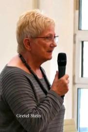 Seniorenvertretung 2 - 1. Bad Honnefer Seniorenvertretung gewählt - Eiche in Rommersdorf gepflanzt