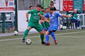 HFV Siegburg Pokal 3 - Wow! HFV kickt Siegburg aus dem Pokal