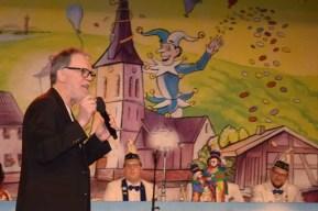 DSC 0215 - Prinz Jörg I. und Prinzessin Nicole II. regieren die Narren im Karnevalsdorf