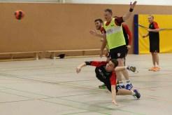 TVE gegen Niederpleis 13 - Klasse, Jungs! Handballer auf dem Weg Richtung Aufstieg