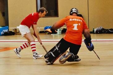 """Elternhockeyturnier 2020 14 - 4. HCH-Elternhockeyturnier: """"Das beste ever"""""""