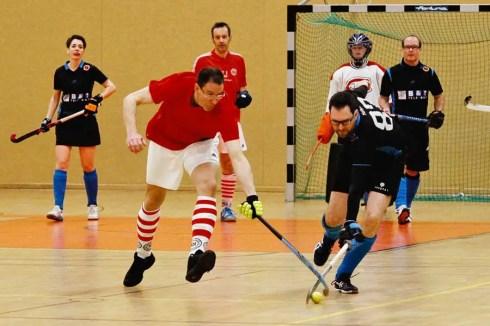 """Elternhockeyturnier 2020 2 - 4. HCH-Elternhockeyturnier: """"Das beste ever"""""""