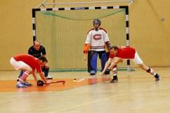 """Elternhockeyturnier 2020 4 - 4. HCH-Elternhockeyturnier: """"Das beste ever"""""""